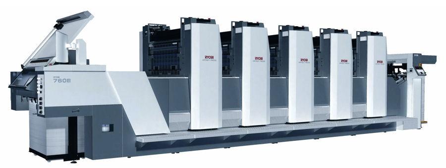 Modern Printing in Medway